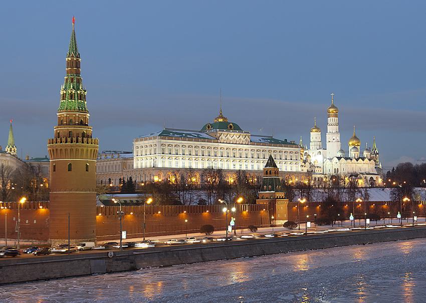 Rusya'dan şok öneri! IŞİD'i bitirmek için...