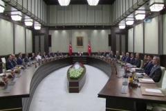 Kritik MGK Bildirisi açıklandı