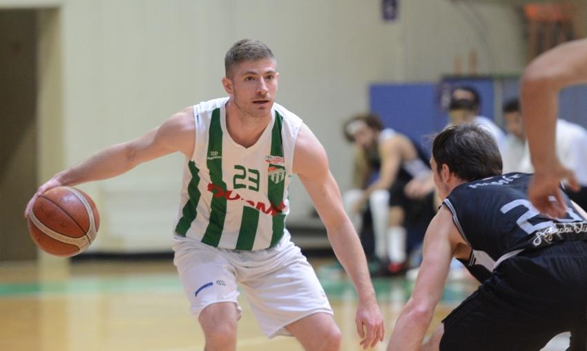 Bursaspor Durmazlar 92-81 Sigortam.net Bakırköy Basket