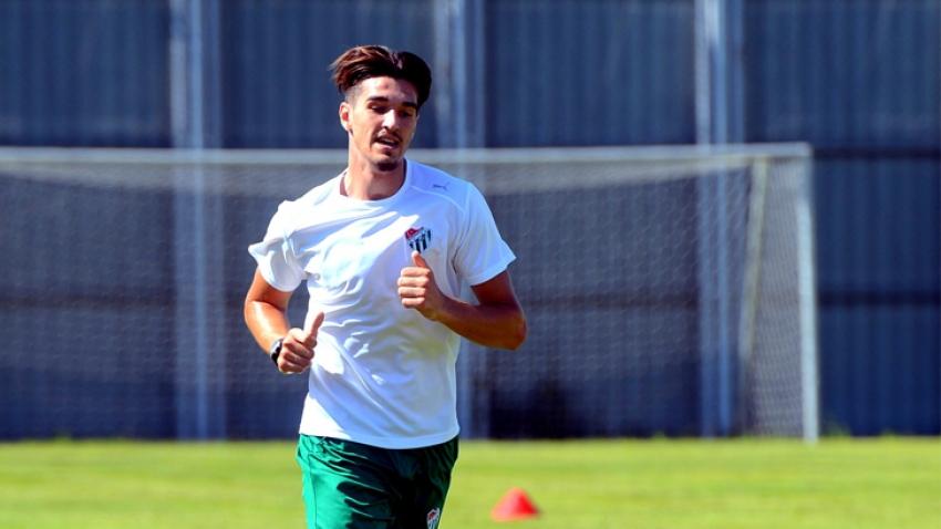Kubilay Bursaspor'a geri dönüyor