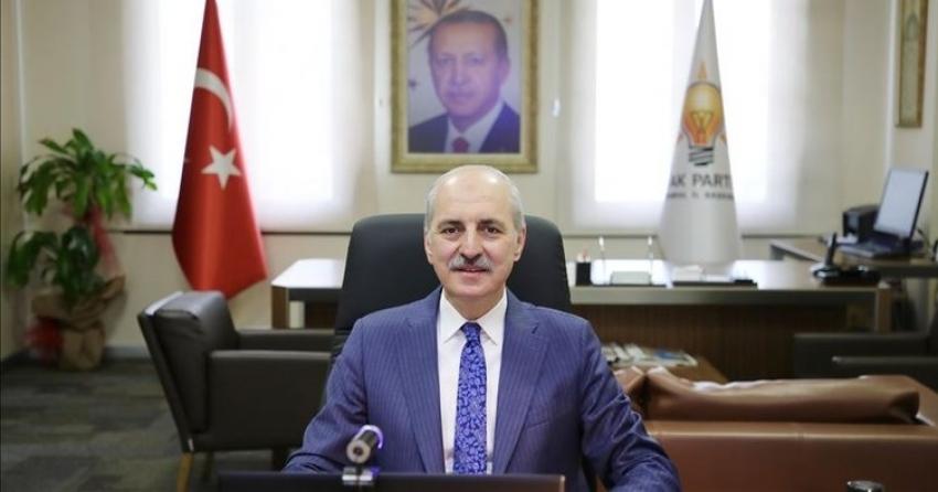 'Türkiye'nin eli rahat'