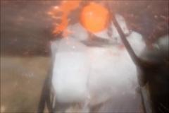 Kuru Buza Eritilmiş Bakır Dökülürse