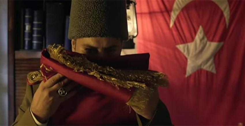 Mehmetçik Kut'ül Amare ne zaman başlıyor?