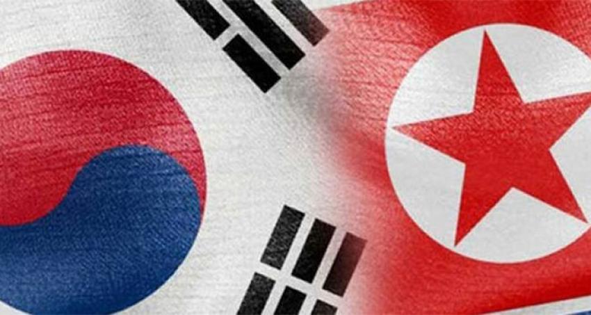 Kuzey ve Güney Kore görüşmesi yarın