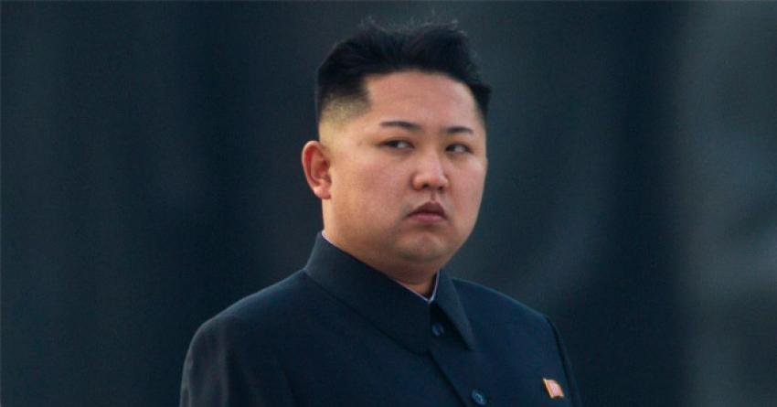 Kuzey Kore liderinden skandal infaz!
