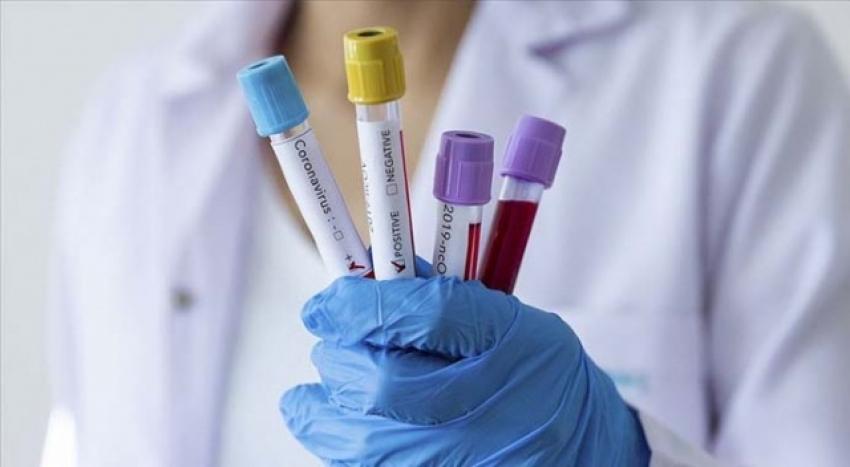 Bakırköy Adliyesi'nde ilk korona virüs vak'ası tespit edildi