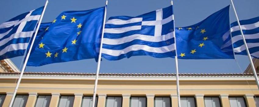 Yunanistan Euro Bölgesi'nden çıksın