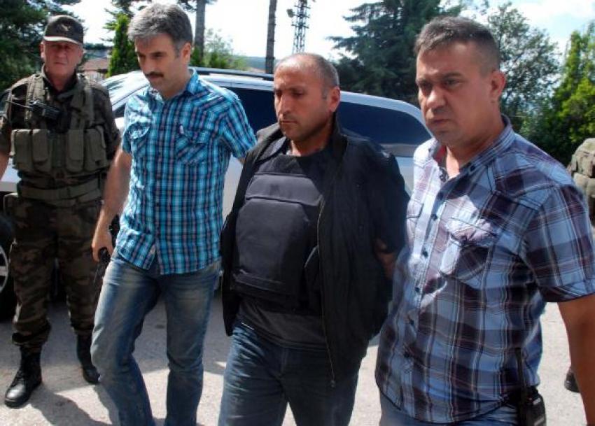 Arkadaşını öldüren tamircisi tutuklandı