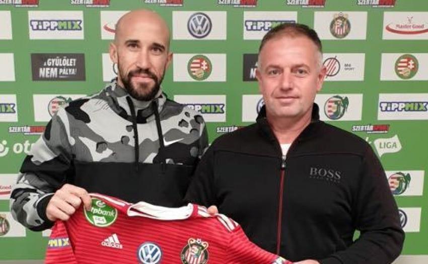 İşte Latovlevici'nin yeni takımı!