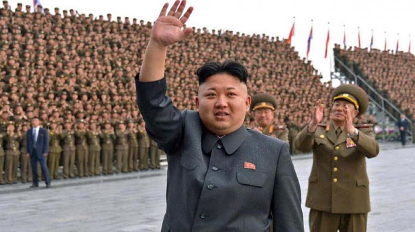 Kuzey Kore lideri Kim'den kaza geçiren Çinlilere ziyaret