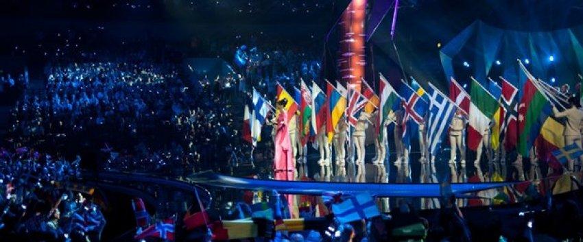 """İki ülke arasında """"Eurovision"""" gerginliği"""