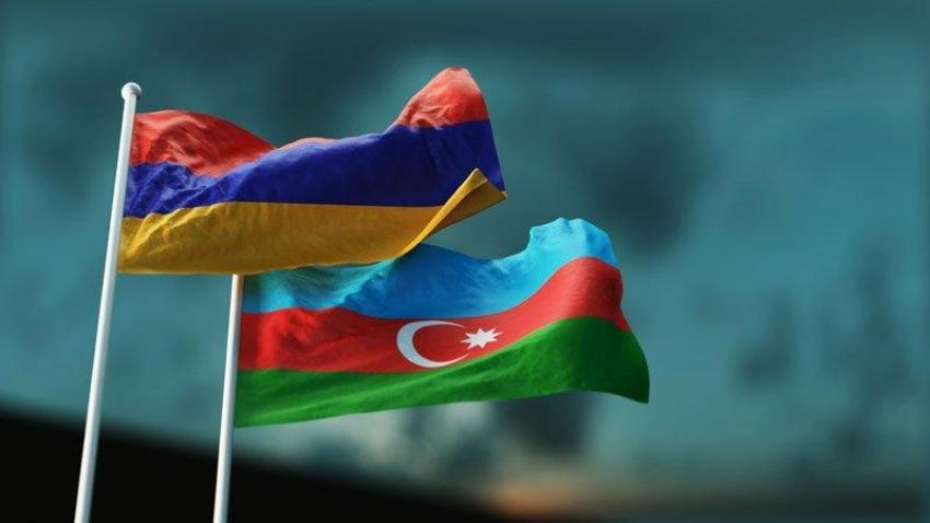 Ermenistan askerleri, Nahçıvan'daki Azerbaycan mevzilerine ateş açtı