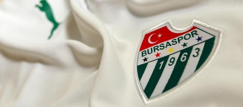 Bursaspor'un ZTK maç tarihi açıklandı