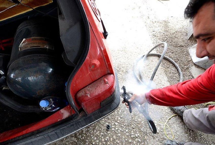 LPG'li otomobil sayısı hız kesti!