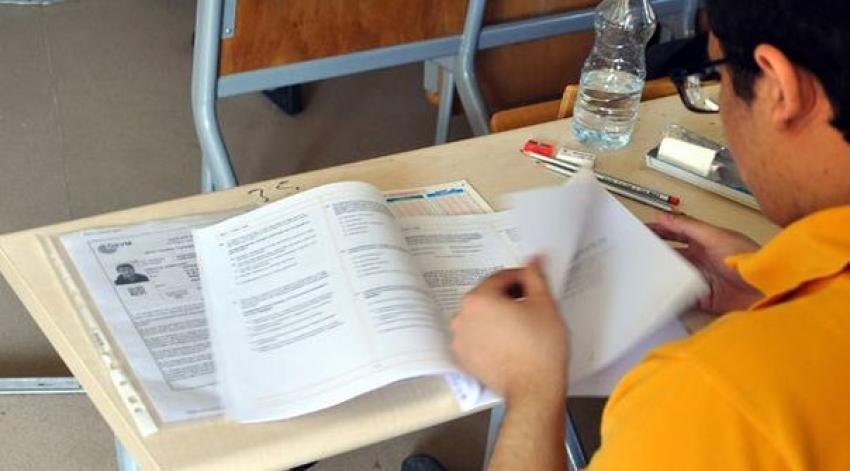 LYS soruları ve cevapları yayınlandı