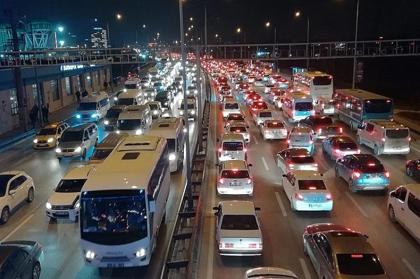 İşte il il trafik sigortası ücretleri