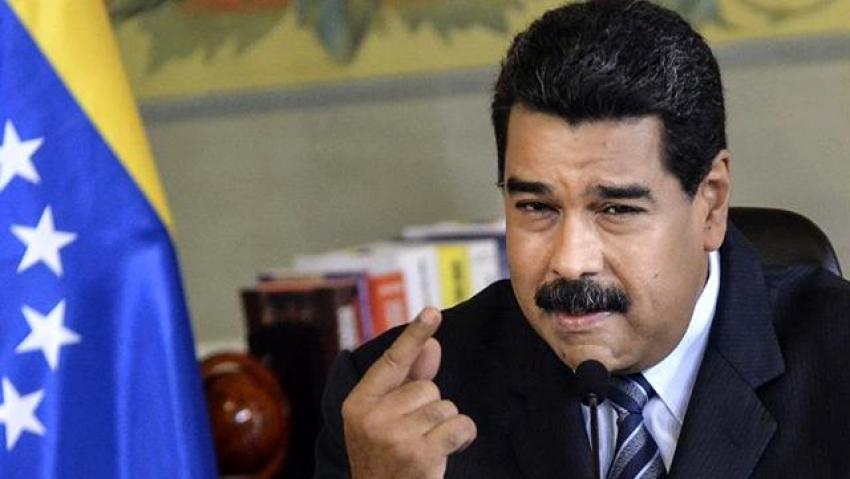 İşte Türkiye hayranı Maduro'nun cep telefonu numarası