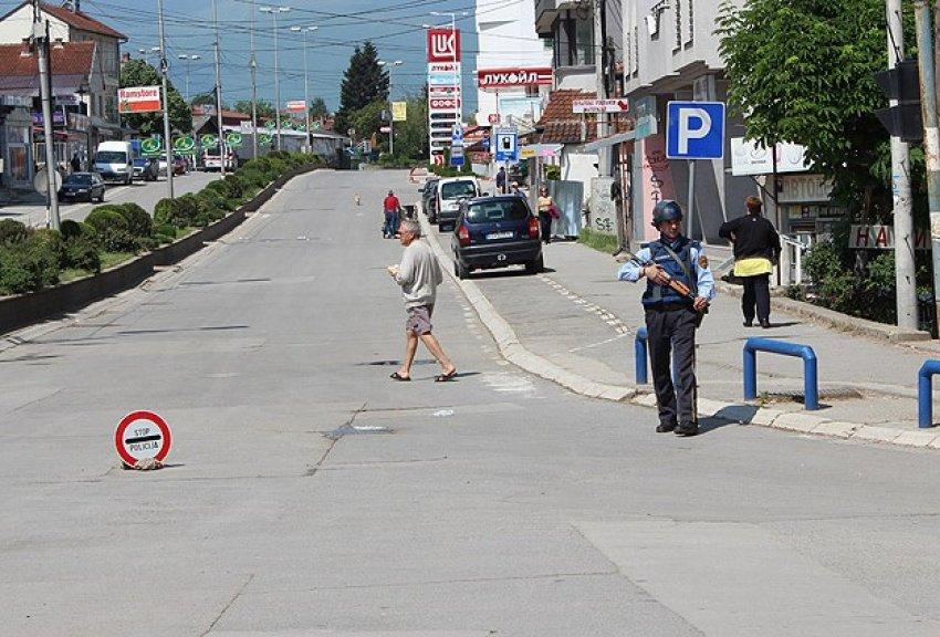 Makedonya'da kriz bitmiyor