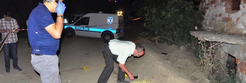 Cinayeti olay yerindeki telefon çözdü