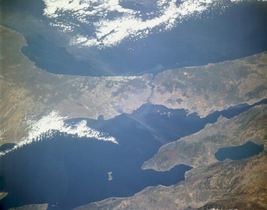 Marmara can çekişiyor