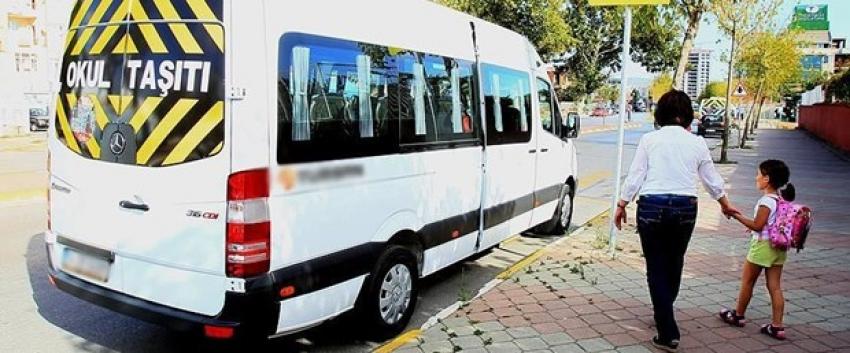 MEB'den okul servis araçlarında '15 dakika kuralı'