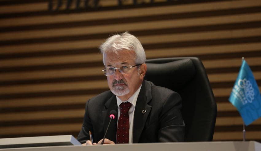 Nilüfer Belediyesi'nin 2021 bütçesi açıklandı