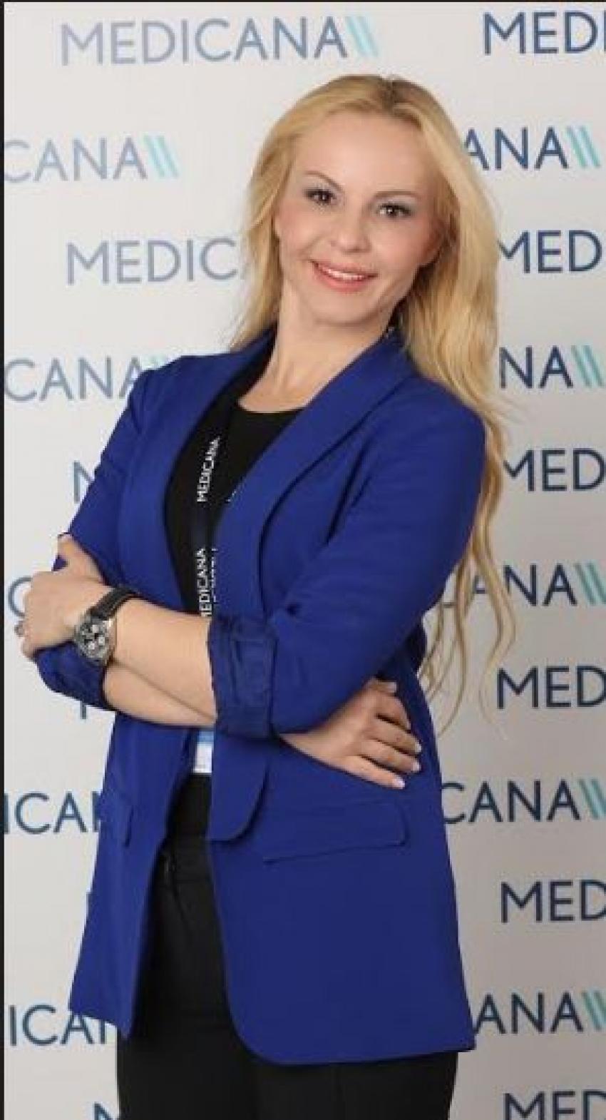 Sağlıklı ve mutlu ailelik için Medicana gebe akademisi