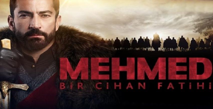 Mehmed Bir Cihan Fatihi ilk bölümü yayınlandı!