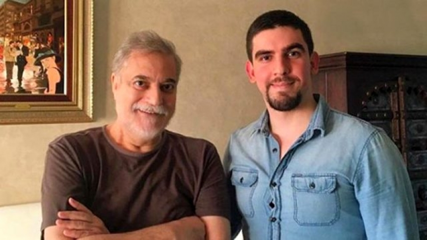 Mehmet Ali Erbil'den aylar sonra gelen ilk paylaşım