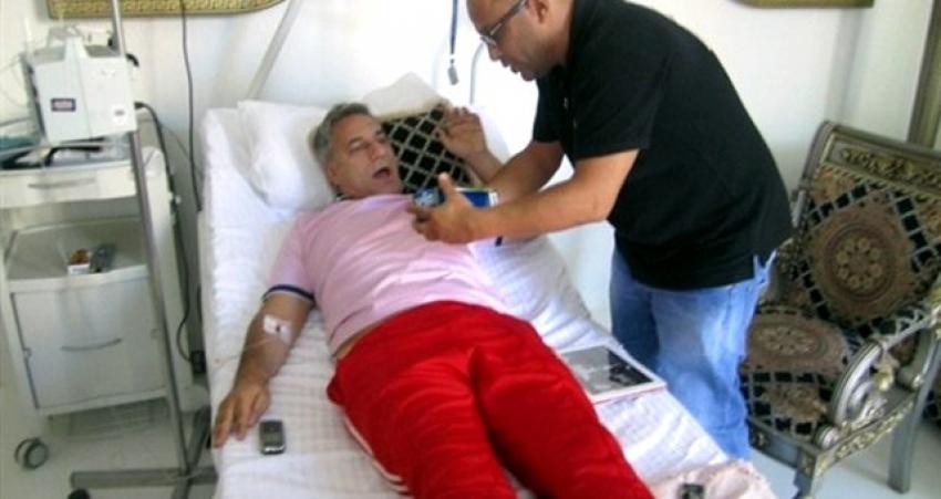 Mehmet Ali Erbil'in doktorundan korkutan açıklama