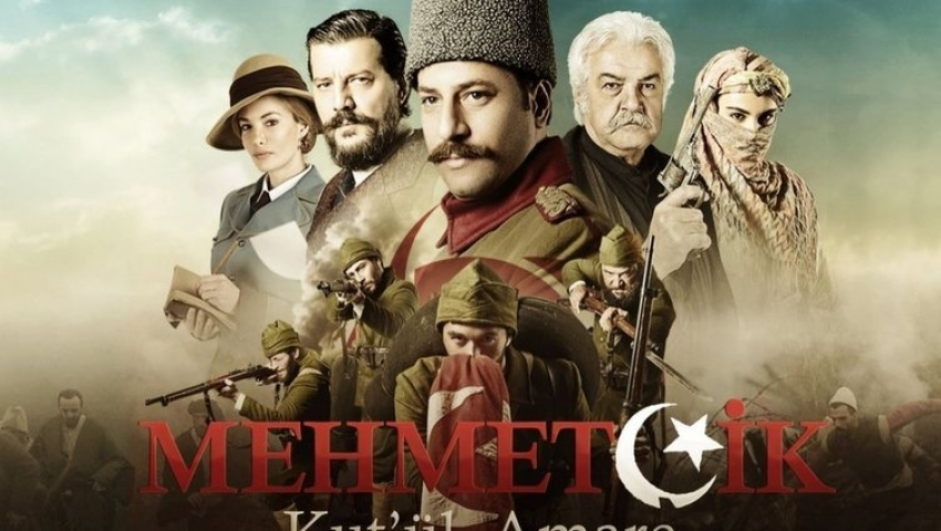 Mehmetçik Kutülamare zirvede!
