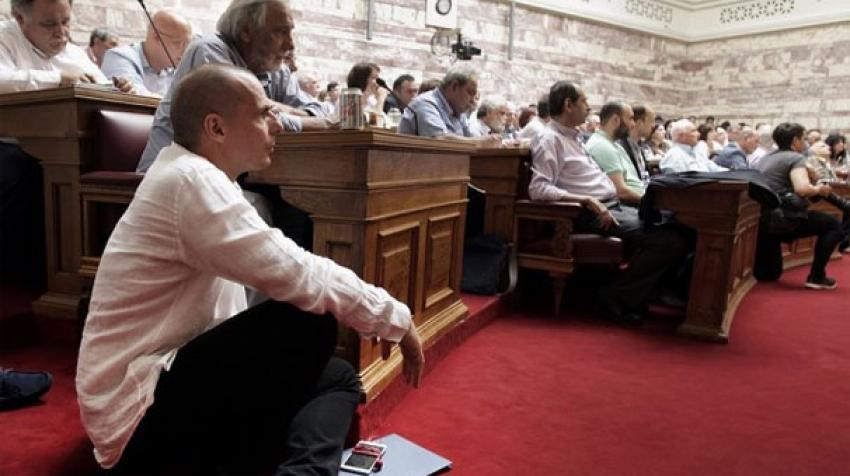 Yunanistan için kader günü