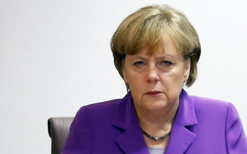 """İslam Almanya'ya ait"""