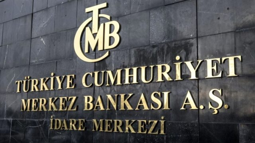 Merkez Bankası'ndan yeni sıkılaştırma adımı
