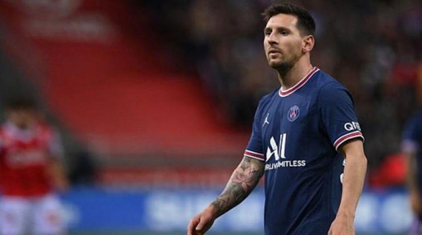 Messi'nin PSG'den alacağı ücret dudak uçuklattı