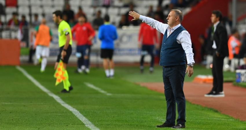 """Bakkal """"Penaltımız verilmedi!"""""""