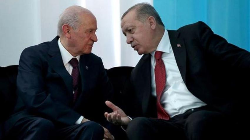 MHP'liler Erdoğan'ı ne kadar seviyor?