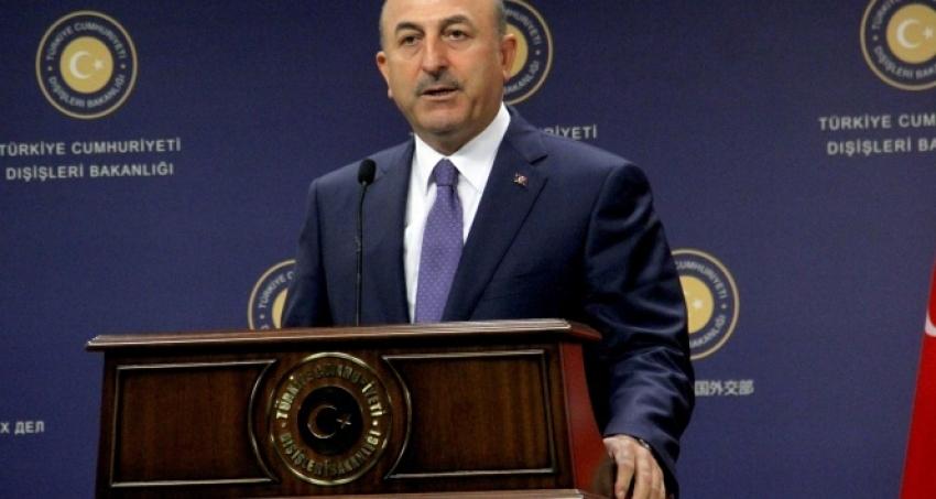 Bakan Çavuşoğlu Azerbaycan'a gidiyor