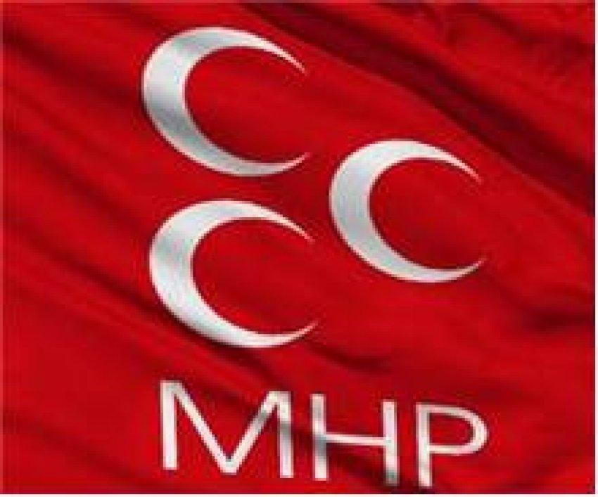 MHP'li belediyeden flaş karar!