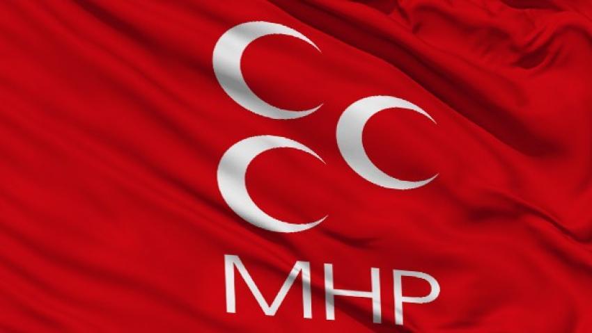 MHP'li yöneticinin feci ölümü