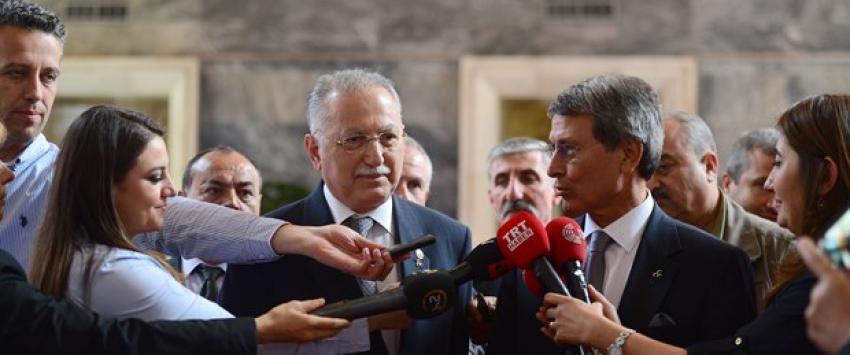 MHP'den Kılıçdaroğlu'na koalisyon yanıtı