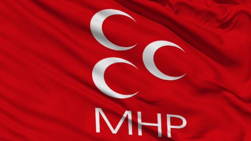 MHP'den flaş Erdoğan kararı!