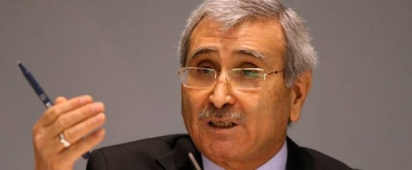 MHP'den Durmuş Yılmaz'a tepki