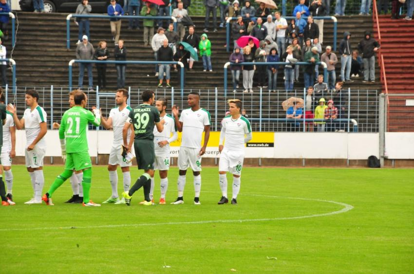 Bursaspor - Borussia Mönchengladbach