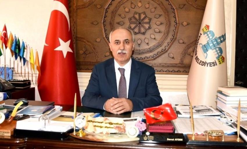 Bursa'nın o ilçesinde iktidar ve muhalefet arasında su tartışması