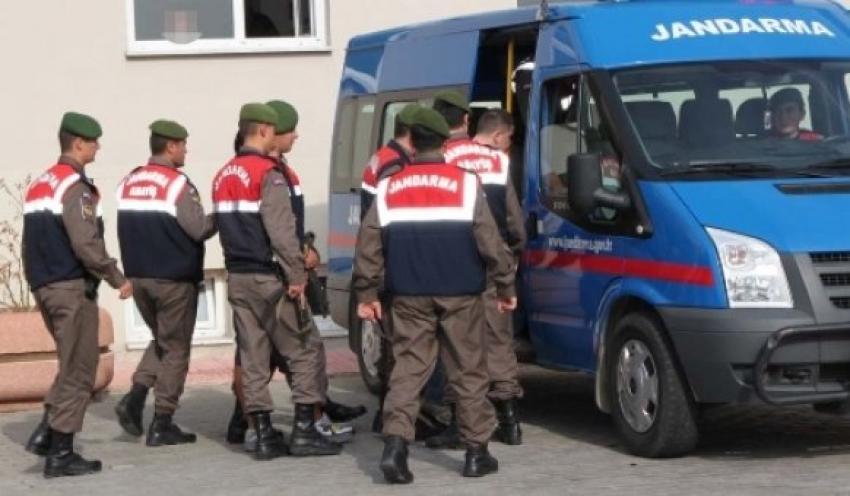 Bursa'daki o çete çökertildi