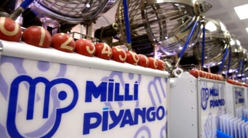 Milli Piyango'da yeni dönem