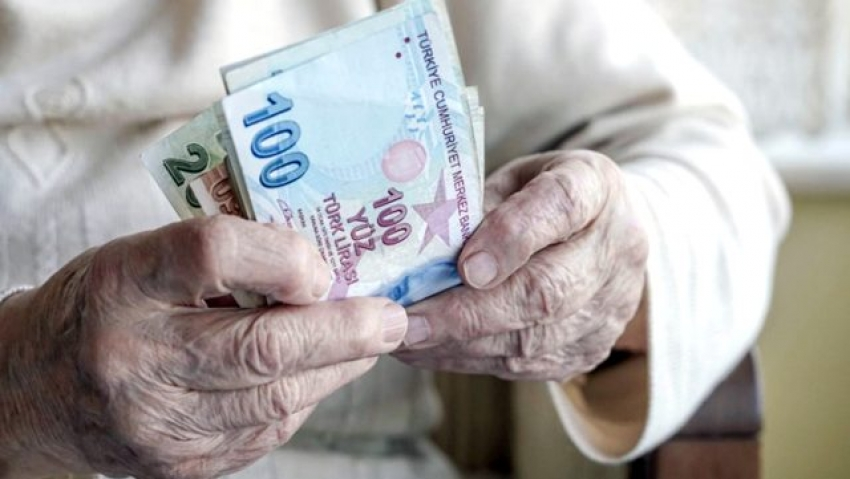 Emeklilerin merakla beklediği gün!