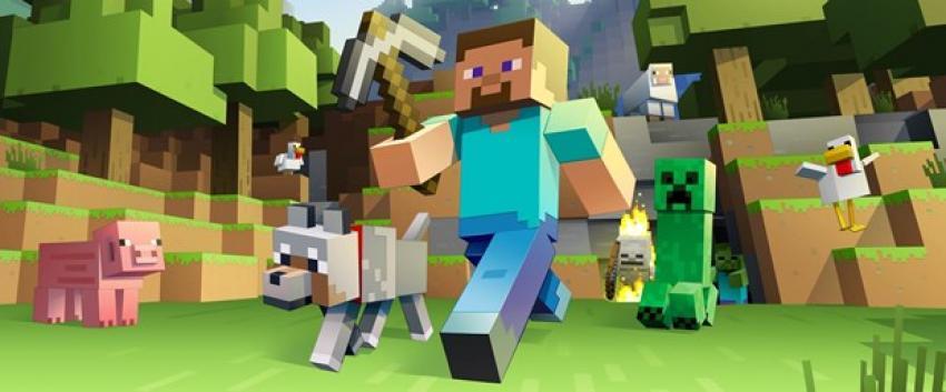 Minecraft oyuncularına kötü haber