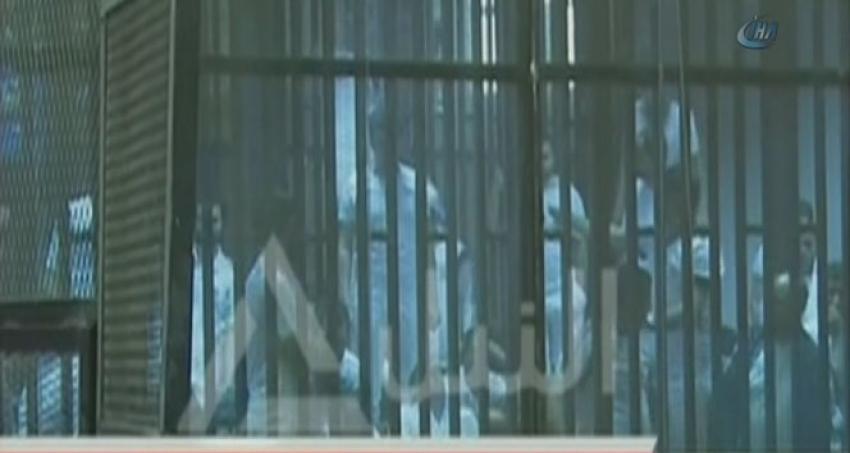 Stat katliamı davasında 11 kişiye idam cezası